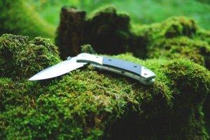 Condor Messer für Survival, Bushcraft und Camping