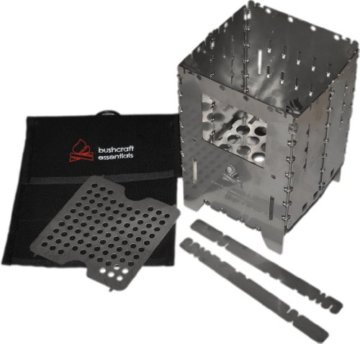 Bushbox XL Profi-Set - 1