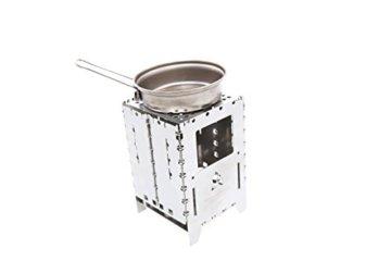 Bushbox XL Profi-Set - 3