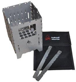 Bushbox XL Titanium - 1