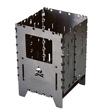 Bushbox XL Titanium - 2
