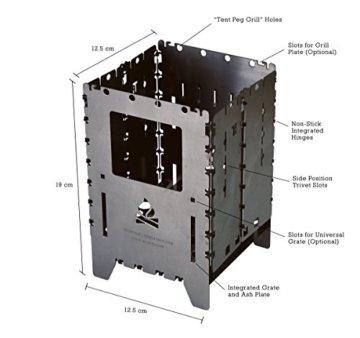 Bushbox XL Titanium - 4
