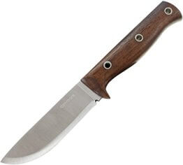 Condor Swamp Romper Knife inkl. Lederscheide - 1075HCS Carbonstahl - 1