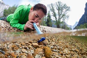 LifeStraw® Personal - Persönlicher Wasserfilter - 11