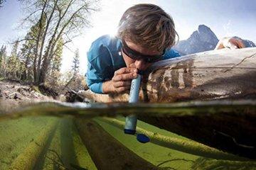 LifeStraw® Personal - Persönlicher Wasserfilter - 3