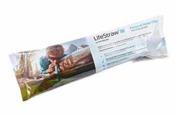 LifeStraw® Personal - Persönlicher Wasserfilter - 5