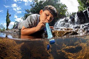 LifeStraw® Personal - Persönlicher Wasserfilter - 8
